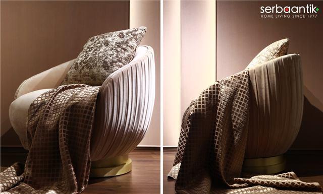 Model Sofa SA 03