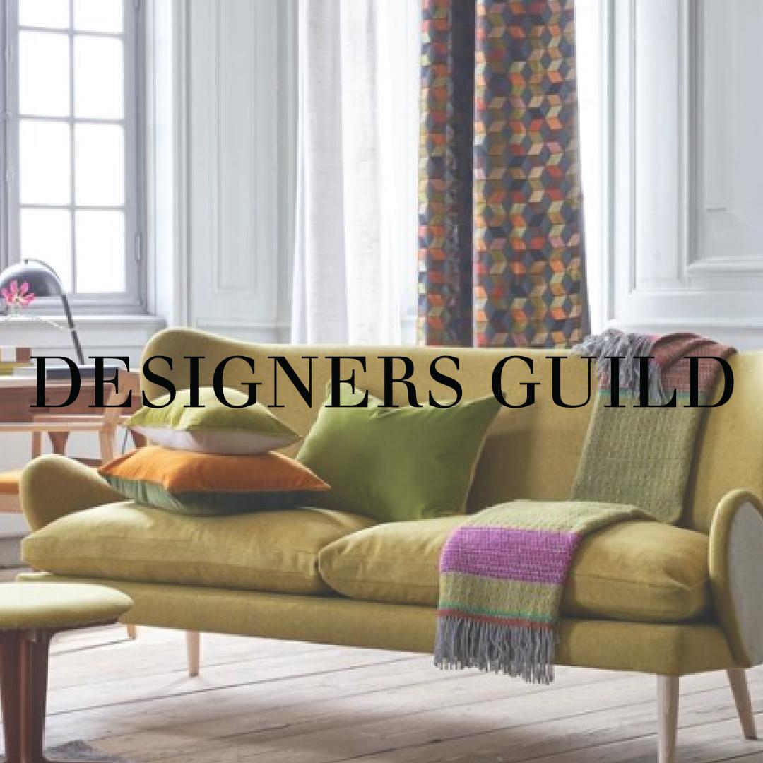 DESIGNERS GUILD BRAND SERBAANTIK
